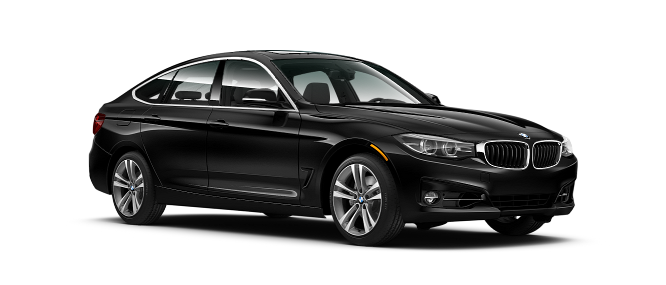 BMW 3 Series Gran Turismo Model Overview  BMW North America